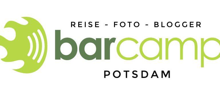2. Potsdamer Reise- und Fotoblogger-Barcamp findet im September 2020 statt